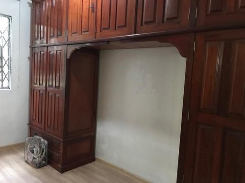 freguesia - gabinal 3 - 2 quartos, venda porteira fechada