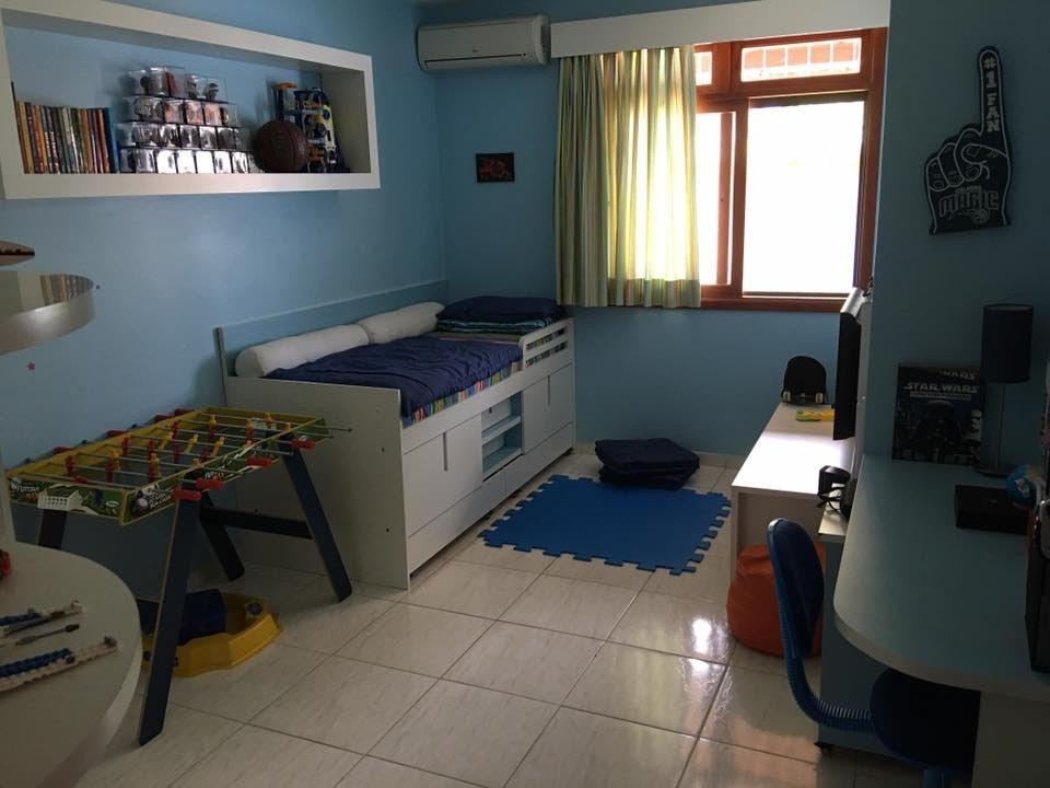 freguesia - linda casa com quintal e lazer na r. potiguara
