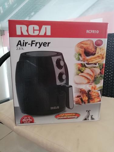 freidor de aire rca® 2.8/ltr modelo (rcfr10) nueva en caja