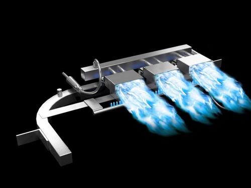 freidora 33 lts sol real alta recuperacion triple inyeccion