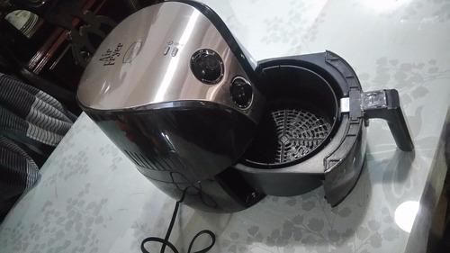 freidora air fryer 80% menos aceite universal royal