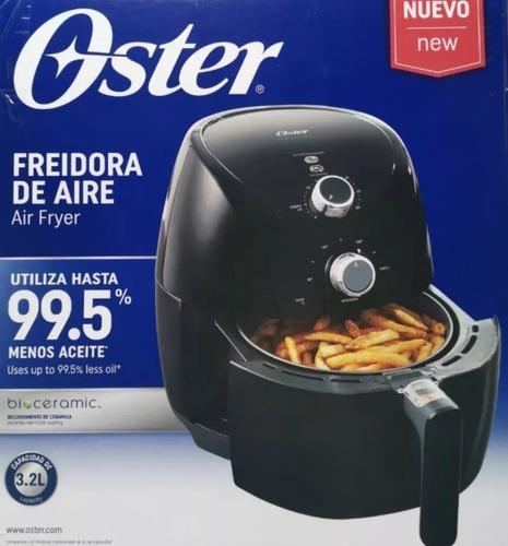 freidora de aire oster sin aceite bioceramic 3.2 l