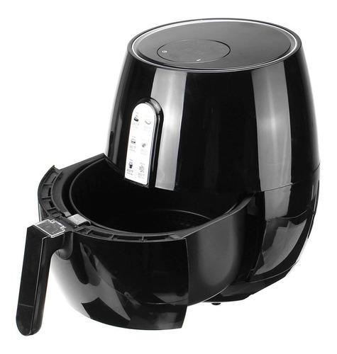 freidora de aire sin aceite air fryer lq-3501b 3,6l