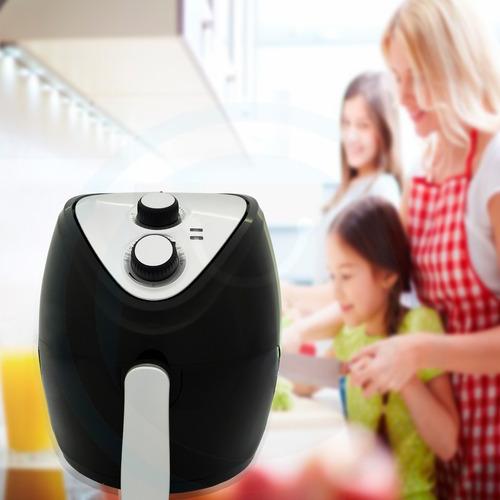 freidora de aire sin aceite digital cero grasa saludable