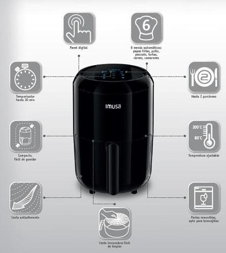 freidora easy fry compact digital 1510001622