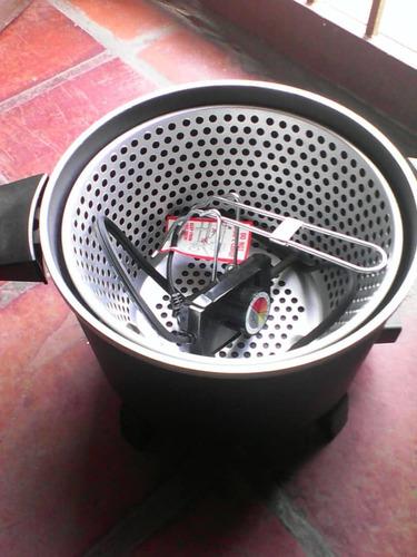 freidora electrica nueva