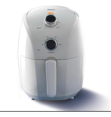 freidora oster de aire sin aceite 1.5 litros af15 80%-aceite