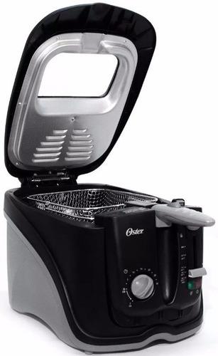 freidora oster electrica casi sin uso