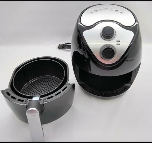 freidora sin aceite air fryer 3.5 lts