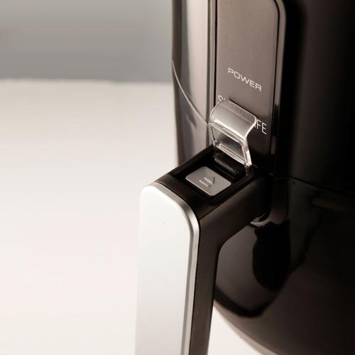 freidora smart life sl-af0002b sin aceite 1300w 2,6 l pc