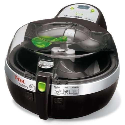 freidora t-fal fz7002 actifry baja en grasa saludable lavav