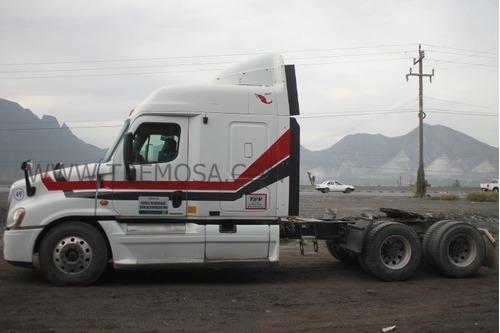 freighliner cascadia 2010 100% mex. #3305