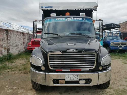 freightliner 500