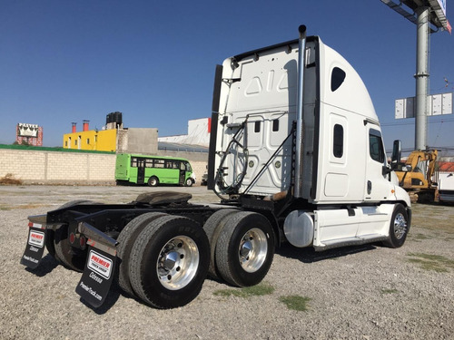 freightliner cascadia tractocamion 2012