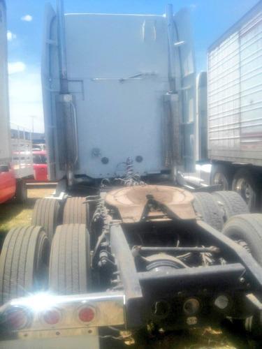 freightliner century camión