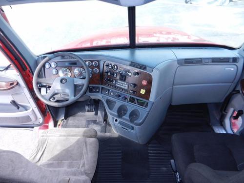 freightliner century class americano 2006 / aptos bitren