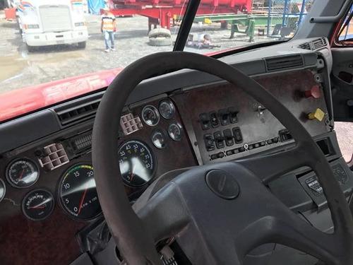freightliner century modelo 2000