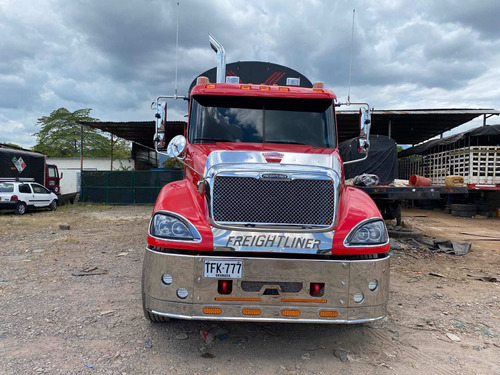 freightliner  cl 120 columbia cl120