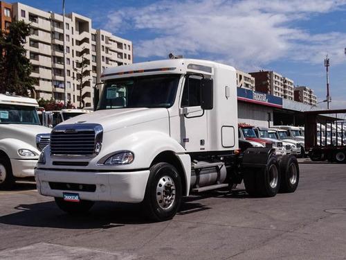 freightliner cl120 0 2011