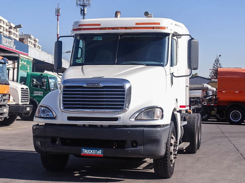 freightliner cl120 0 2012