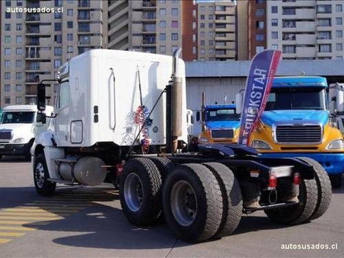 freightliner cl120 0 2016
