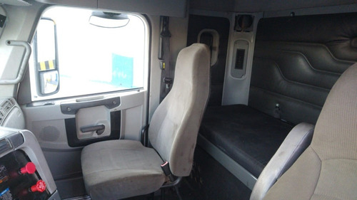 freightliner cl120 2014