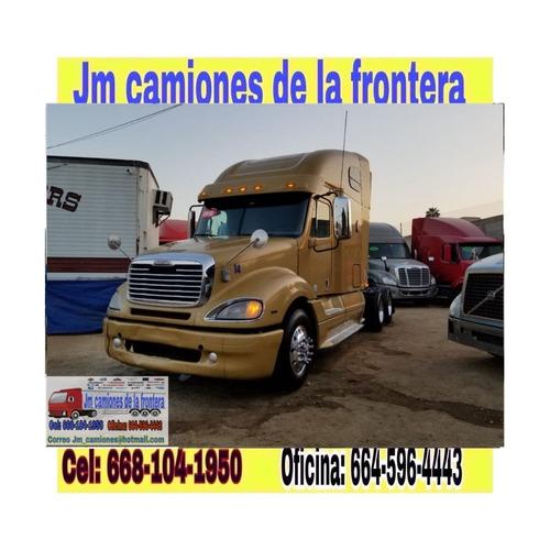 freightliner columbia 2010 en excelente condiciones