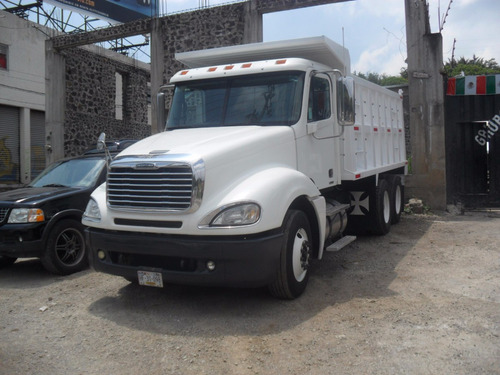 freightliner columbia camion