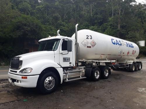 freightliner columbia con muy poco kilometraje!!