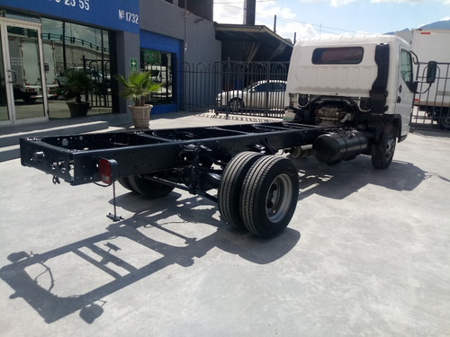 freightliner fl 360 2012 chasis cabina, crédito disponible.
