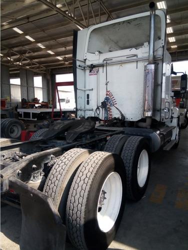 freightliner fl120 modelo 2013 (4 tractocamiones) 8113237283