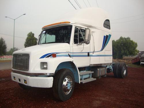 freightliner fl70 2001 quinta rueda