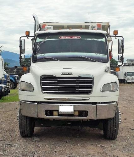 freightliner m2 106 6x4