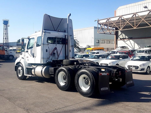 freightliner m2 112 6x4 52k dd13 350 epa ghg17