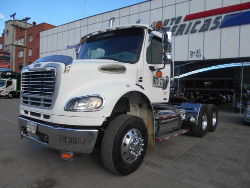 freightliner m2-112