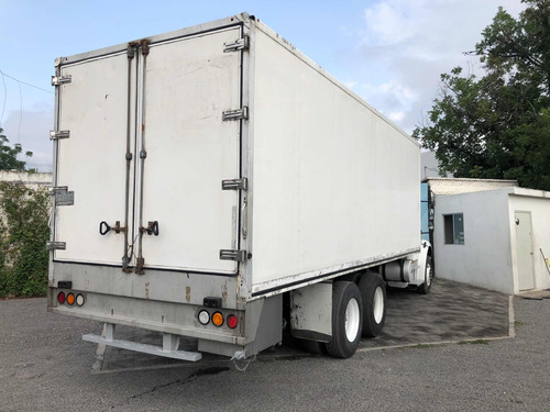 freightliner m2 52k 6x2 caja refrigerante thermo