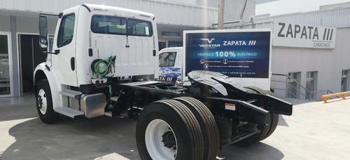 freightliner m2 quinta rueda mod 2019 nueva de agencia