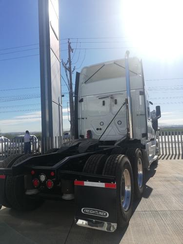 freightliner nuevo cascadia 2020
