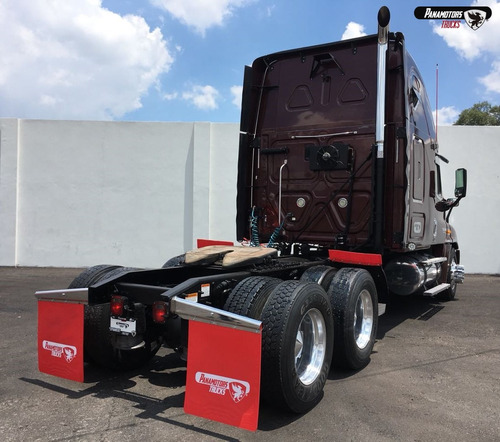 freightliner tractocamion mt cascadia 125 café 2010