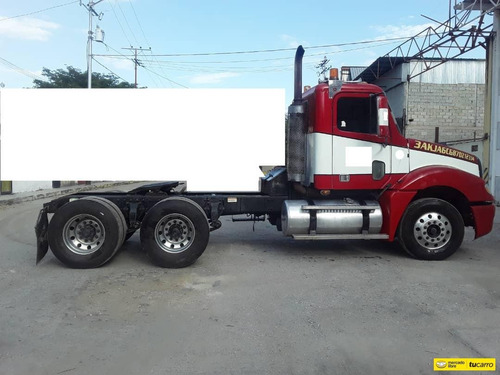 freightlinner columbia
