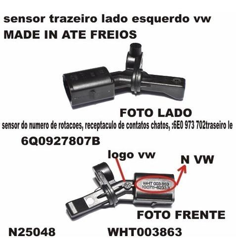 freio abs sensor