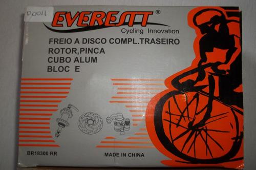 freio disco kit