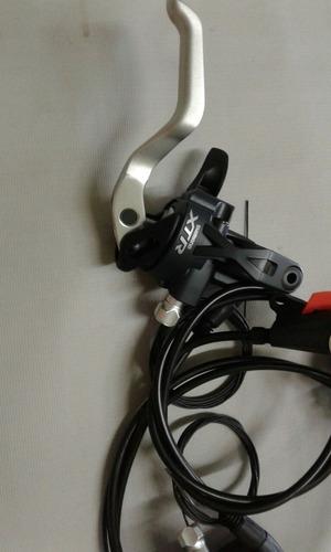 freios hidraulico xtr dual control para 9v