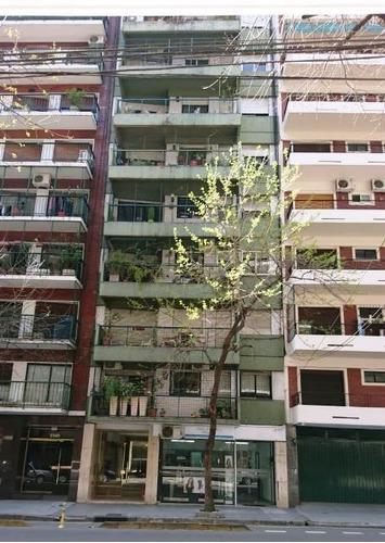 french 2300 - recoleta - departamentos 2 ambientes - venta
