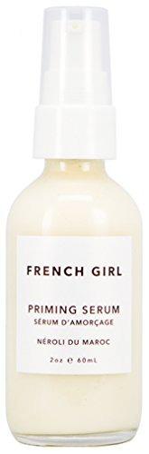 french girl organics - suero orgánico / vegan priming - ne
