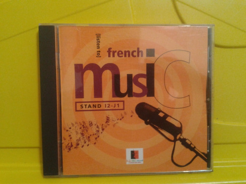 french music - listen to