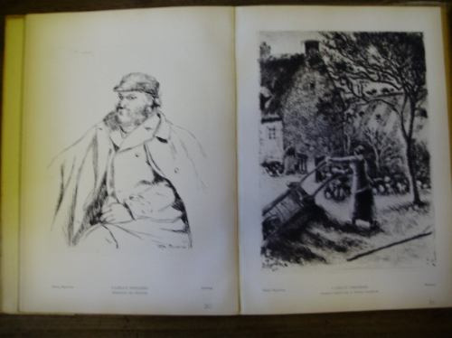 french original engravings from manet to the present time