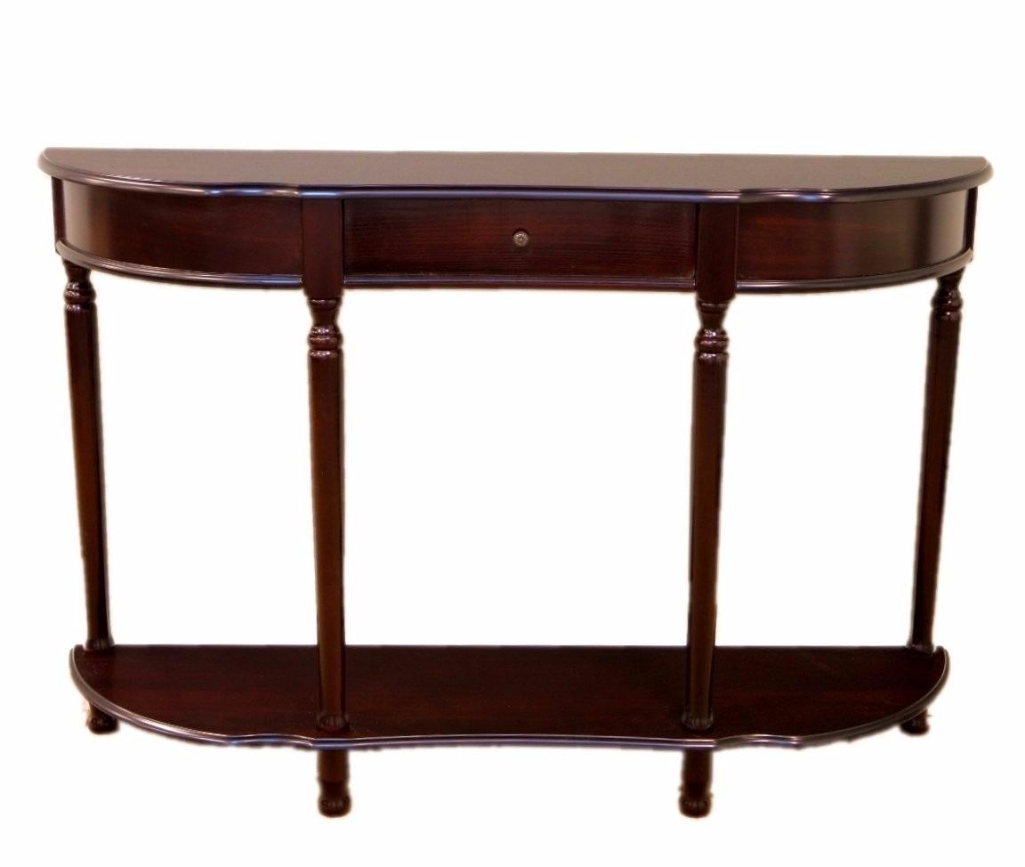 Frenchi hogar muebles mesa de consola envio gratis 1 for Envio de muebles