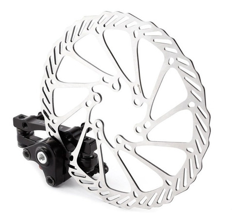 freno de disco de bicicleta delantero