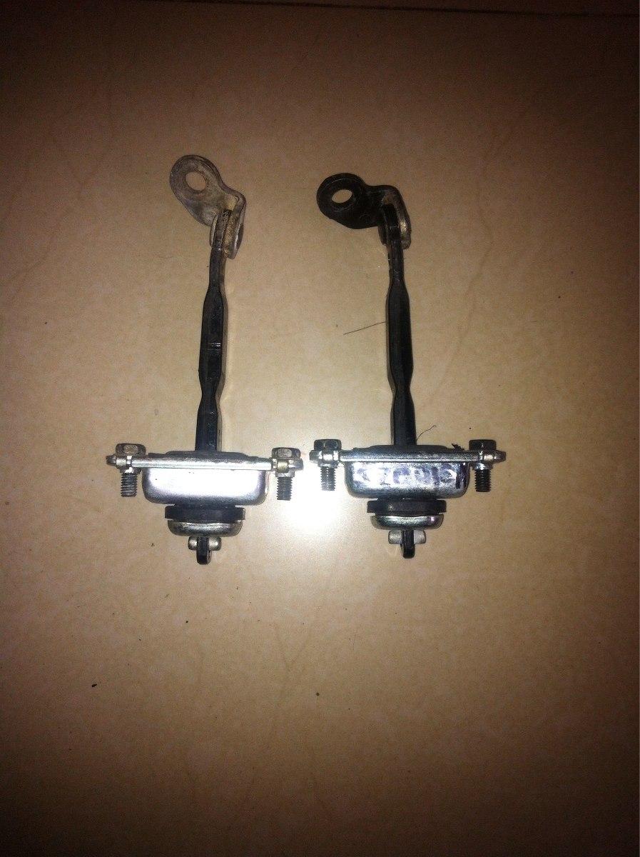 Freno o retenedor de puerta izquierda de aveo bs - Freno retenedor puerta ...